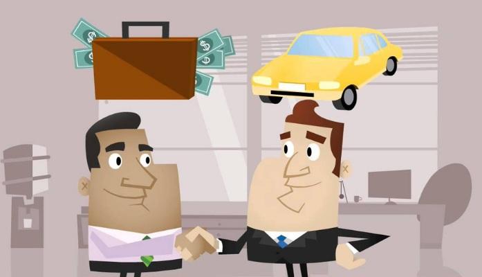 Gadai BPKB Mobil Magelang, Aset Aman dan Dana Cepat Cair