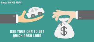 Gadai BPKB Mobil Depok Melayani Pinjaman Perusahaan dan Perorangan